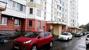 Химки, 1-но комнатная квартира, проектируемый проезд д.21, 30000 руб.