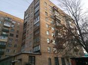 Москва, 1-но комнатная квартира, ул. Шаболовка д.54, 7200000 руб.