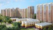 Подольск, 3-х комнатная квартира, ул. Циолковского д.50, 3615300 руб.