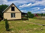 Продам, дом 60 м2, веранда 18м2, участок 10 сот. Газ, Электричество., 2270000 руб.