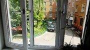 Москва, 1-но комнатная квартира, ул. Казакова д.29 с2, 9100000 руб.