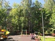 Москва, 1-но комнатная квартира, ул. Михайлова д.д.17, 5700000 руб.