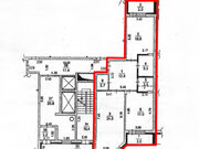 Москва, 2-х комнатная квартира, Родники микрорайон д.6, 10300000 руб.