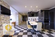 3к квартира 97 кв.м. Звенигород, Мупонево 9, евро-ремонт и мебель