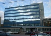 Аренда офиса 239 м2 м. Дубровка в бизнес-центре класса В в ., 15255 руб.