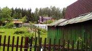 """Продаётся участок в СНТ """"Берёзка"""" Клёново Новая Москва, 1199000 руб."""