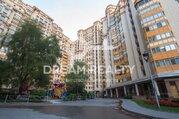 Москва, 4-х комнатная квартира, Ломоносовский пр-кт. д.25к1, 97800000 руб.