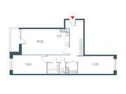 """Продается 3-к. квартира, 85.58 кв.м. ЖК """"Прайм Тайм"""""""