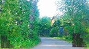 Участок в Зименках, 7 км от МКАД, Новая Москва, 3600000 руб.