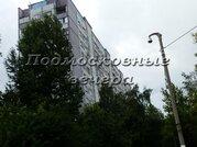 Метро Новогиреево, улица Сталеваров, 12к1, 2-комн. квартира