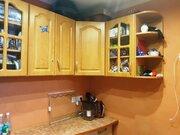 Уютная комната в Дубне в районе бв, ремонт, кухонный уголок, 1180000 руб.