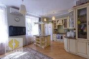 Звенигород, 5-ти комнатная квартира, ул. Комарова д.13, 14700000 руб.