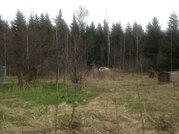 """Продаётся участок с садовым домиком в СНТ """"Мечта"""" Талдомского района, 400000 руб."""