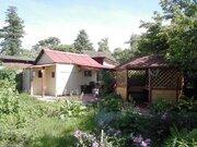 Дом из бруса 88 (кв.м). Земельный участок 6 соток., 3750000 руб.