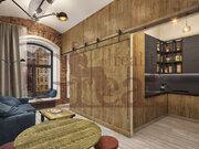 Москва, 1-но комнатная квартира, Красносельская нижн ул. д.35 с 1, 8547168 руб.