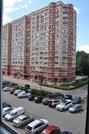 Трехкомнатная квартира на ул.Хрипунова