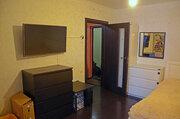 Щелково, 1-но комнатная квартира, мик.Финский д.9 к2, 3450000 руб.