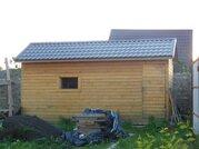 Дом 170 кв.м. в Новой Москве, пос. Вороновское, вблизи дер. Бабенки, 10500000 руб.