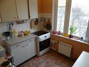 Москва, 2-х комнатная квартира, ул. Пестеля д.8Б, 7590000 руб.