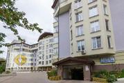 3-квартира 114,5 кв.м. Звенигород, Почтовая 41, центр