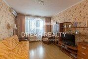 Москва, 1-но комнатная квартира, Мичуринский пр-кт. д.19к1, 11500000 руб.