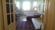 Люберцы, мкр Красная горка, продажа трехкомнатной квартиры