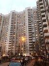 Четырех комнатная квартира рядом с метро вднх
