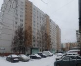 3-х комнатная кварира Московский