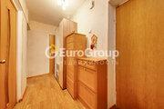 Москва, 1-но комнатная квартира, Щелковское ш. д.57 к3, 5900000 руб.