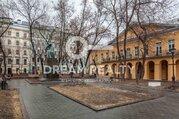 Москва, 4-х комнатная квартира, Хлебный пер. д.2/3с1, 47500000 руб.