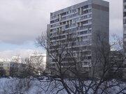 1 ккв на Мячковском бульваре