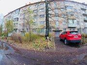 Солнечногорск, 1-но комнатная квартира, ул. Баранова д.38, 2500000 руб.