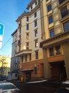 Апартаменты в ЖК Каретная плаза.