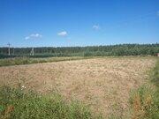 Продажа участка, Егорьевск, Егорьевский район, Егорьевский район ., 650000 руб.