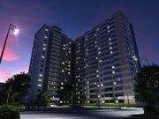 Пироговский, 1-но комнатная квартира, ул. Пионерская д.4, 2335000 руб.
