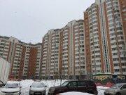 Москва, 1-но комнатная квартира, ул. Лухмановская д.33, 5000000 руб.