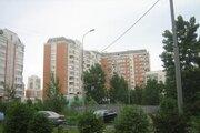 Москва, 2-х комнатная квартира, ул. Марьинский Парк д.9 к2, 8350000 руб.