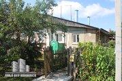 Часть жилого дома 50кв.м на участке 1,2 сотки г.Дмитров 2-ой речной пе, 2000000 руб.