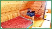 Отличный дачный дом в 20 км от Москвы., 7300000 руб.