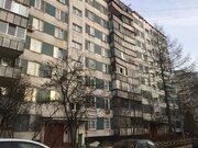 Московский 3х комн квартира 57 кв.м