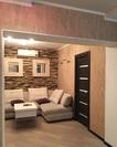 Продаётся 2-комнатная квартира по адресу Комсомольский 14к2