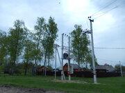 ИЖС в Электрогорске, 550000 руб.