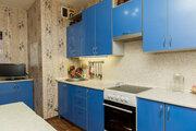 Продаю 3-комнатную квартиру ул. Весенняя, д. 31