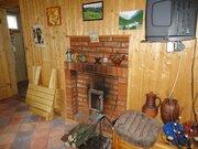 Дом и баня на участке 30 соток в д. Ефаново (для ПМЖ), 3664000 руб.