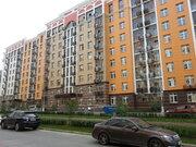 Москва! Шикарный ЖК в 850 метрах от метро Рассказово