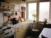 Продаётся 2-комнатная квартира по адресу Льва Толстого 15