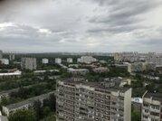 Москва, 1-но комнатная квартира, ул. Новогиреевская д.32, 9700000 руб.