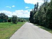 Участок 12 сот. 30 км Калужского ш, Новая Москва, 2520000 руб.