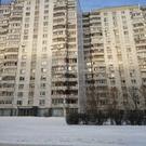 Продаю! Однокомнатная квартира в 3 мин.ходьбы от м.Кантемировская