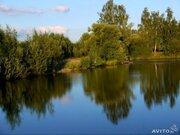 Участок в окружении леса, 1239300 руб.